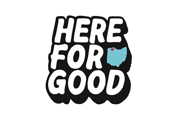 Here for Good