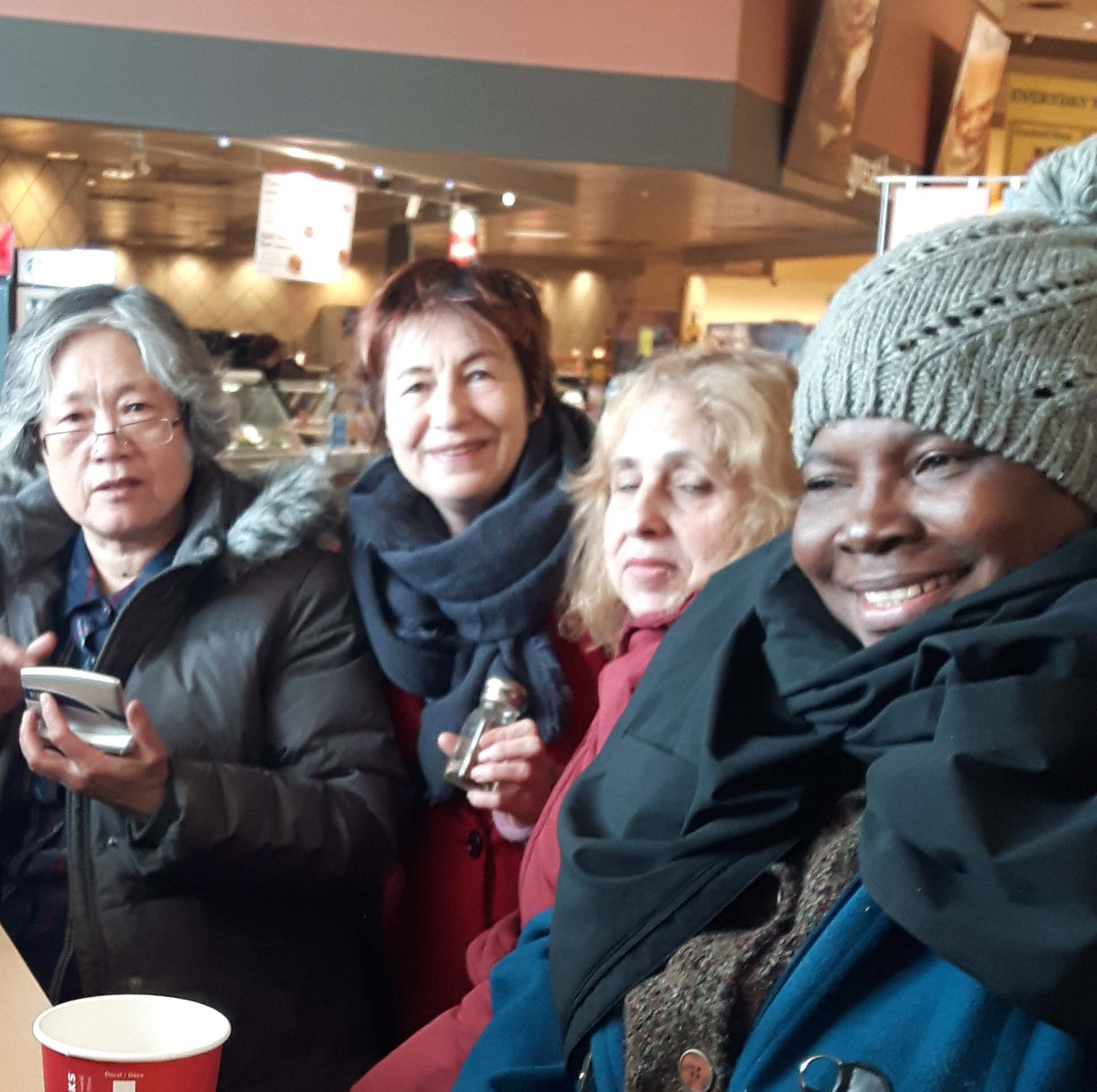 immigrant seniors are not a homogeneous group