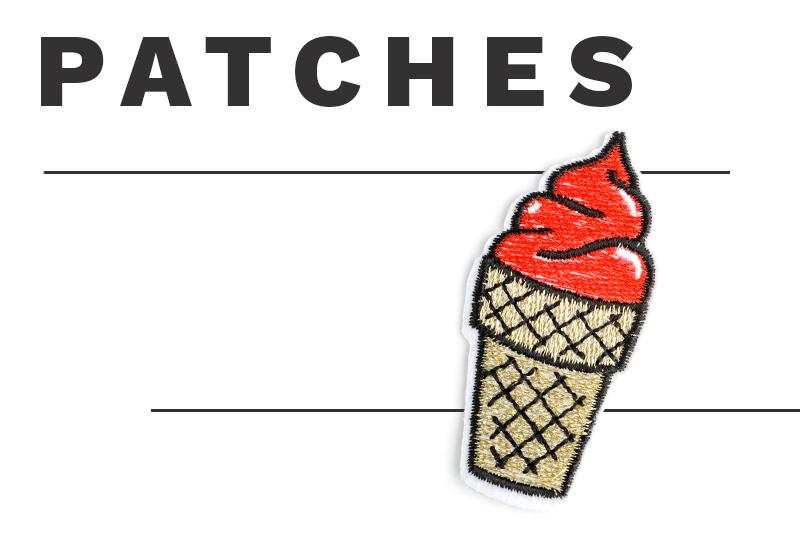 custom patches philadelphia