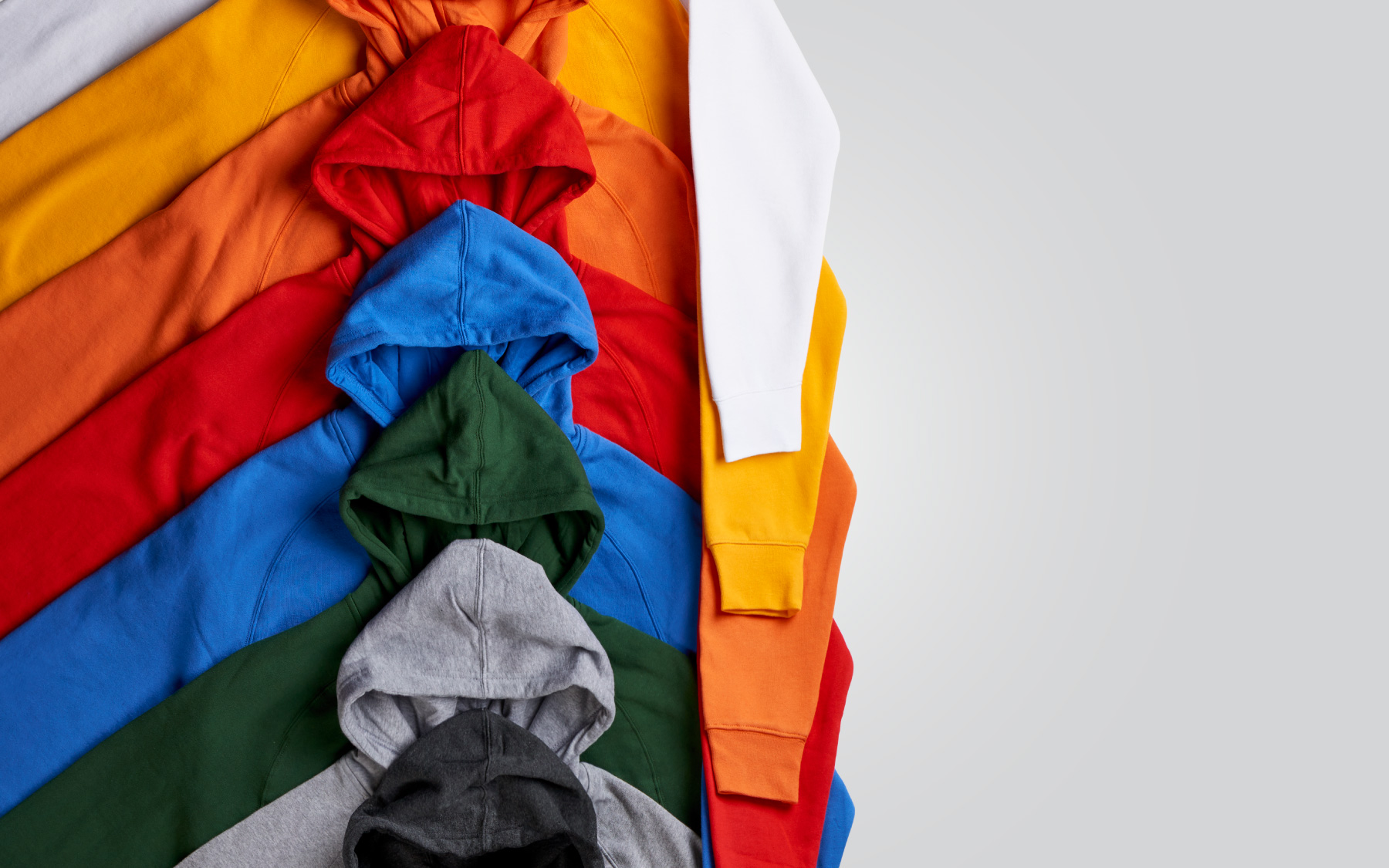 Our Top 5 Favorite Hoodies