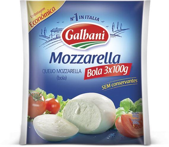 Galbani começa a ser produzida no Brasil, com expertise italiana e leite de vaca nacional