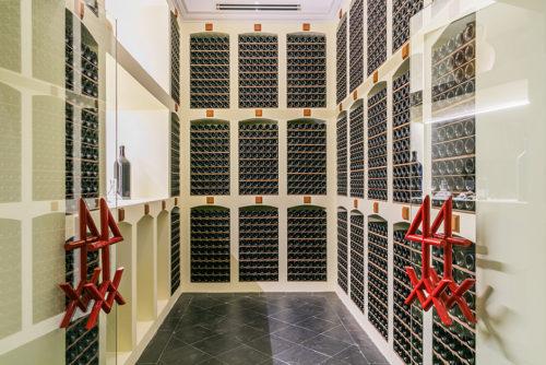A visita dá direito à degustação do Taylor´s Chip Dry e do Taylor´s Late Bottled Vintage,