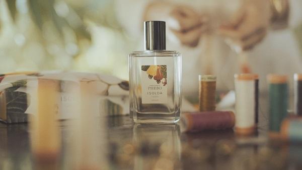 perfume cajueiro