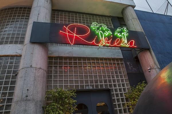 Riviera Bar