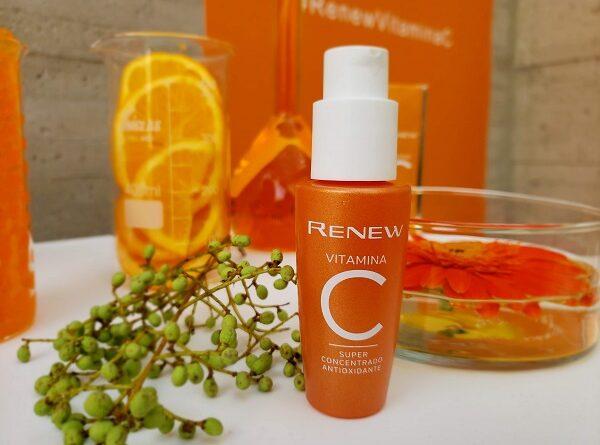 Renew Vitamina C