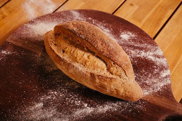 feito a pão