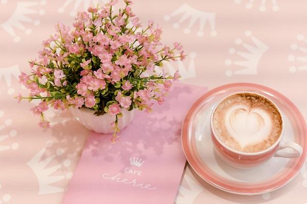 café cherie