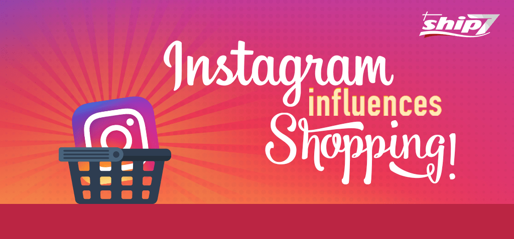 Is Instagram becoming a shopping site?