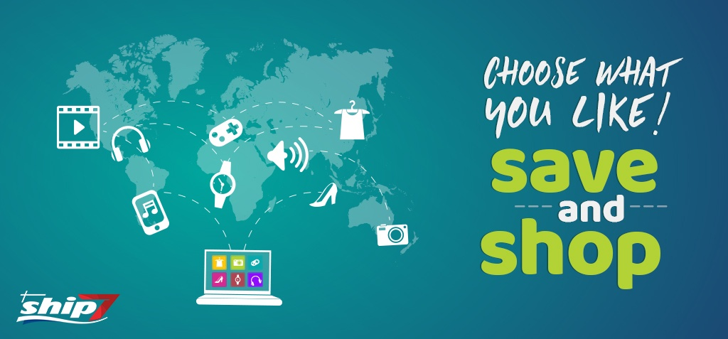 Create a digital store for you!