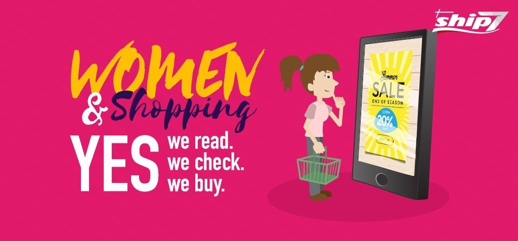 Do online reviews influence women's shopping decisions?