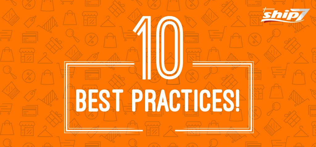 10 Best Practices For An Online Business
