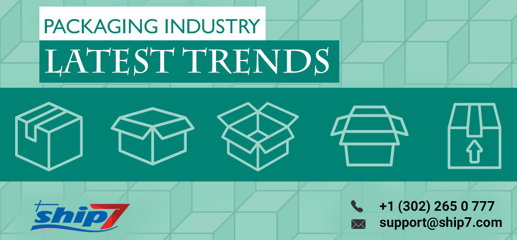 Top trends in e-commerce packaging