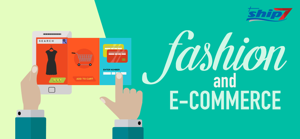 An overview of the fashion industry in e-commerce!