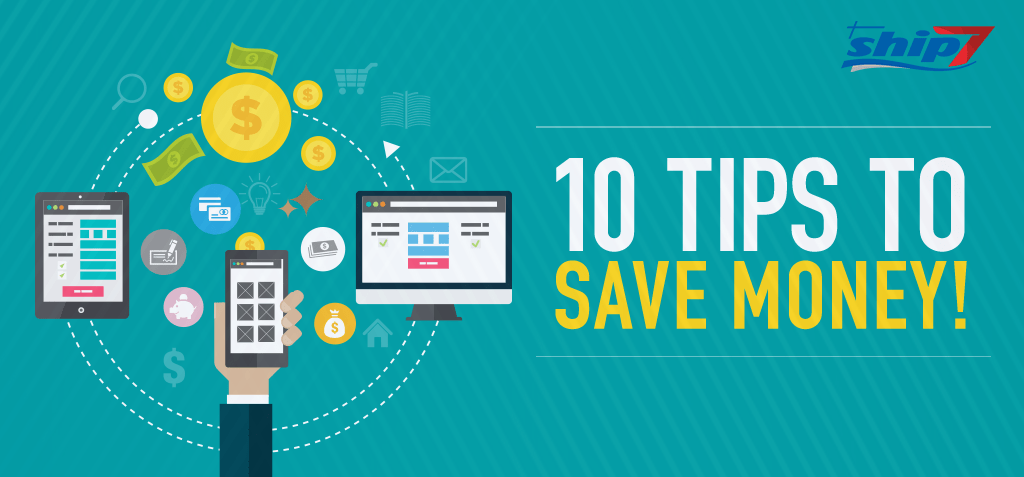 10 Tips to save your money on your e-commerce business