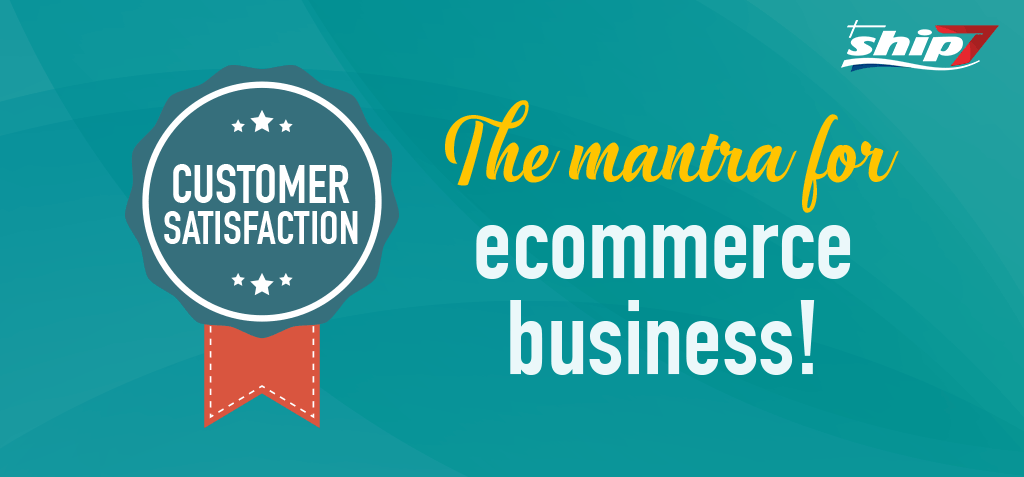 Importance of Customer Satisfaction in Ecommerce