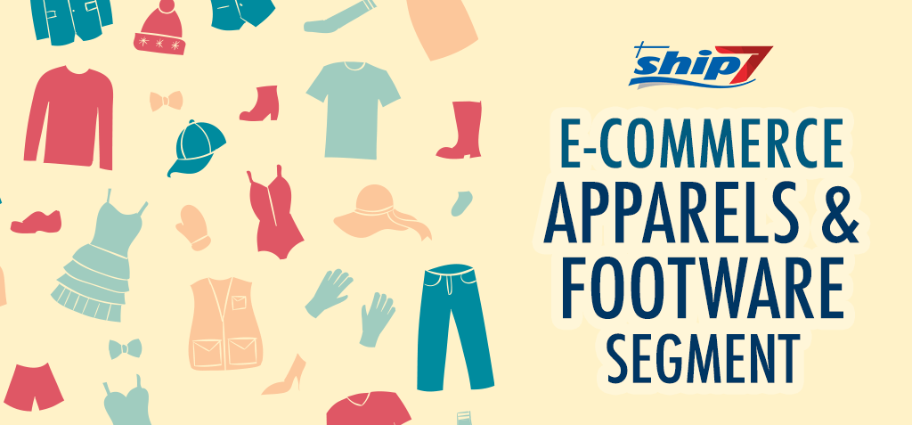 Overview of E-Commerce in Apparel and Foot Ware Segments