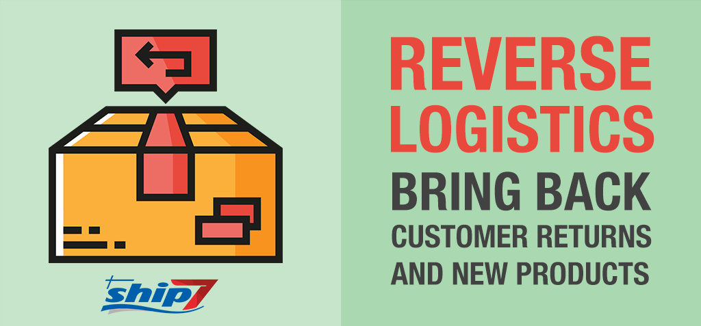 Is reverse logistics hurting e-commerce business?