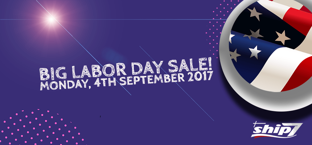 Best online deals on Labor Day!