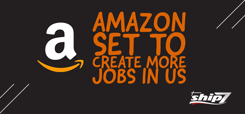 Amazon set to create more jobs in US