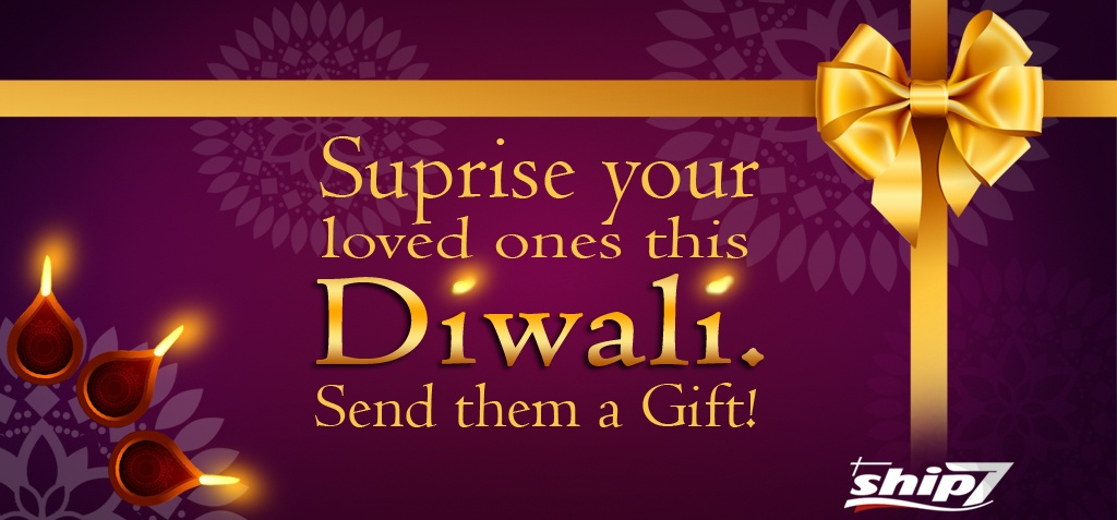 Diwali Gifts For Your Family!