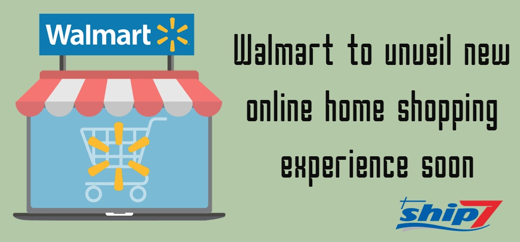 Walmart to unveil new online home shopping experience soon