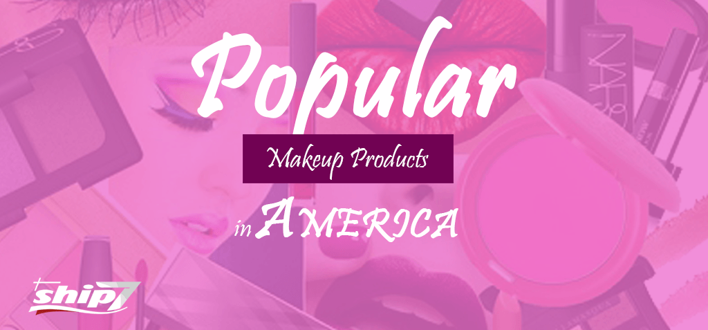 Popular Makeup Products
