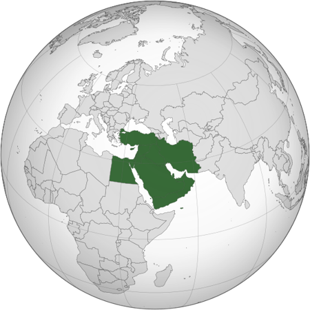 Ship7 – Saudi Arabia, Kuwait, Bahrain (Middle East)