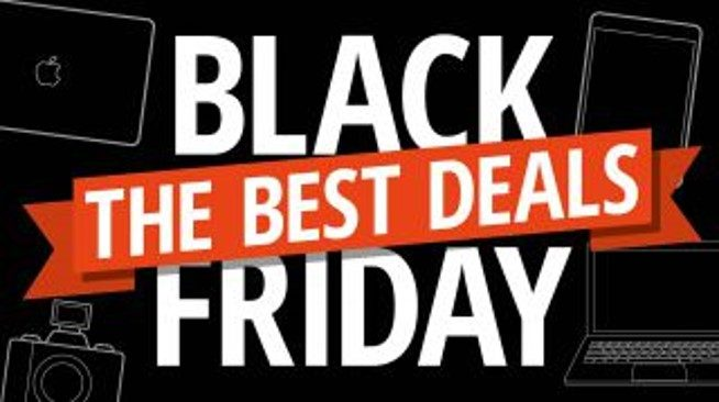 Get ready for the Early Black Friday Deals 2018!