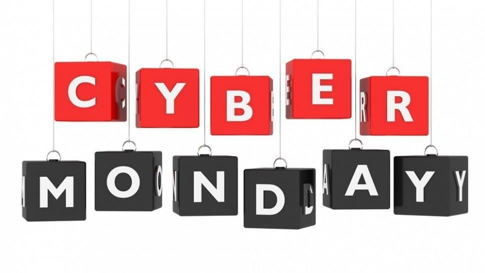 Cyber Monday Tips 2018!