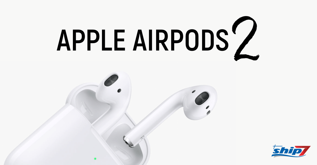 Apple AirPods 2 – News & Features