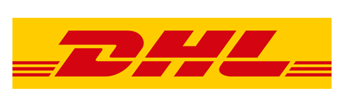 Ship worldwide via DHL