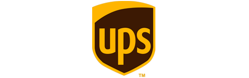 Ship worldwide via UPS