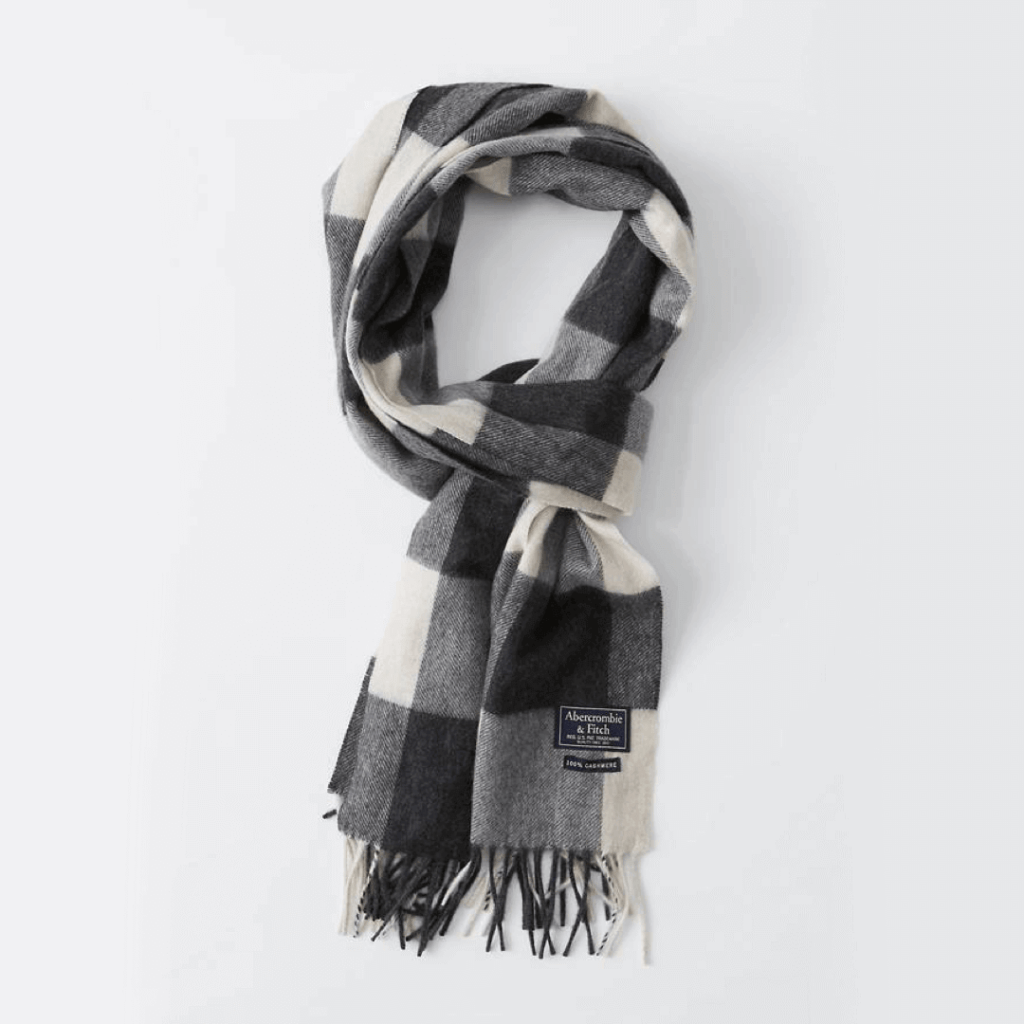 Abercrombie - Scarf Christmas Gift