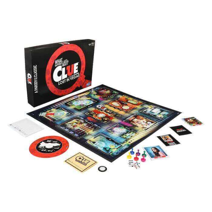 Board Game Adult Party Game