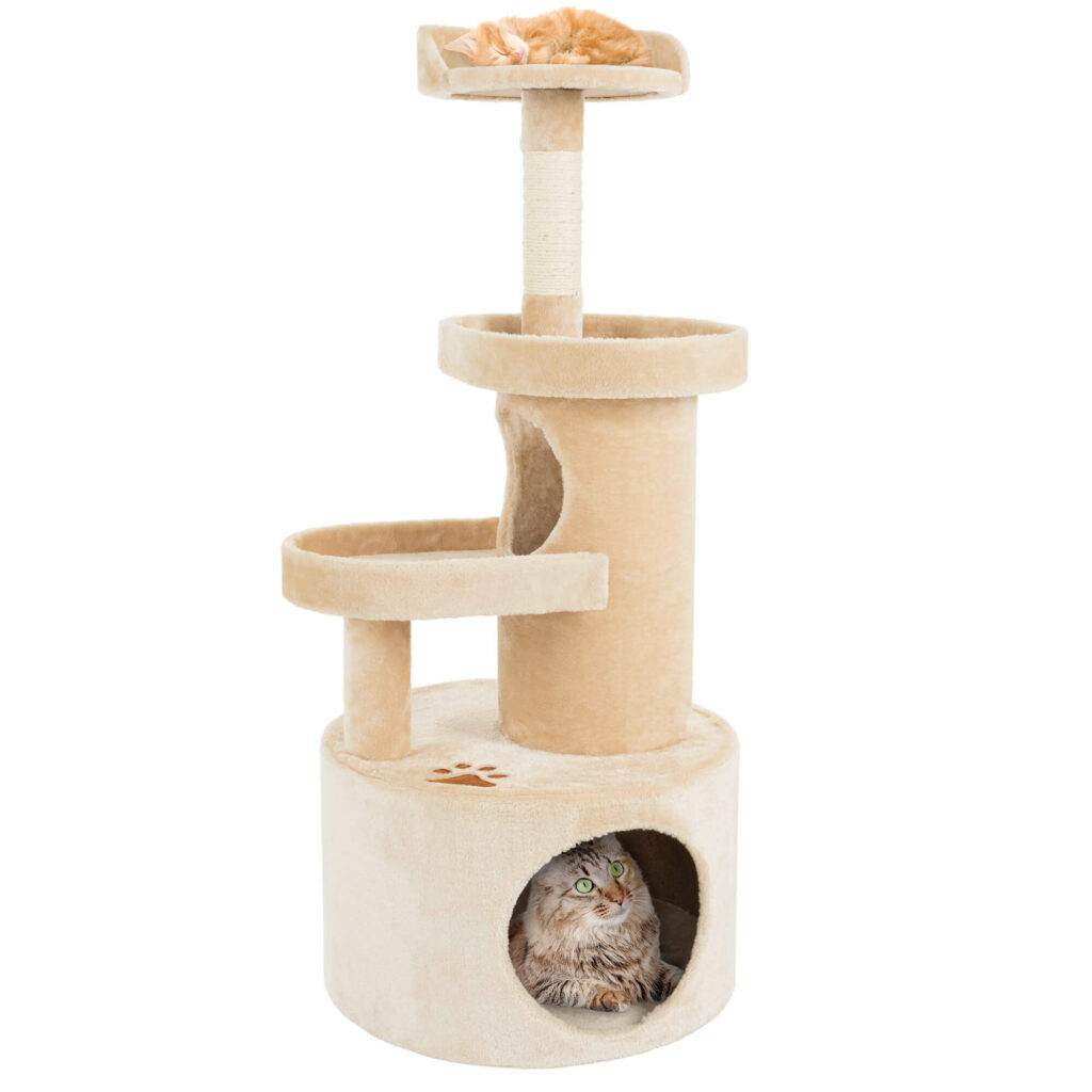 Cat tree Christmas gift for pet
