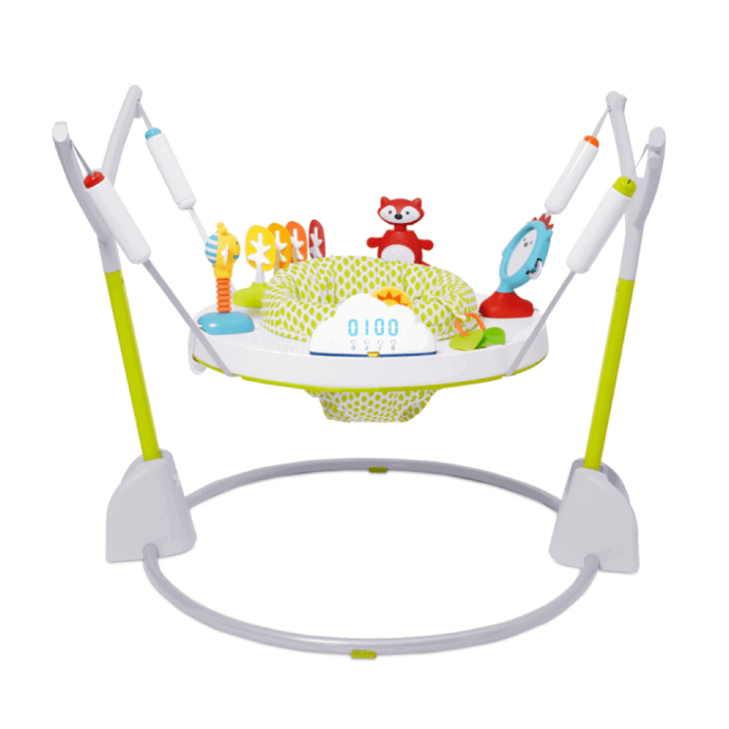 Jumpscape - Christmas Gift Idea for baby