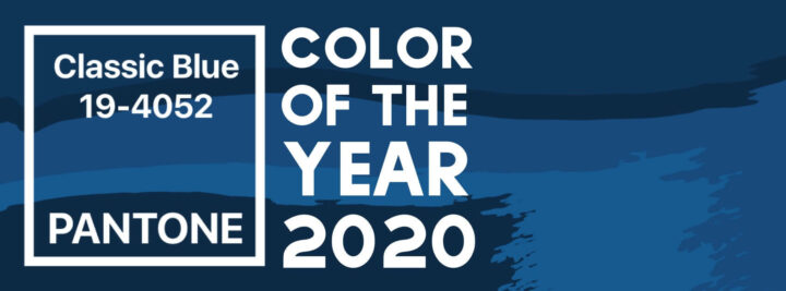 The Best Products in 'Classic Blue', Pantone's Color of the Year 2020