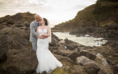 Katrina Wynne – Oregon Coast Wedding Officiant