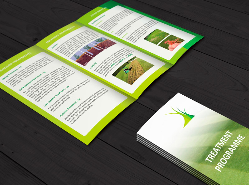 American Small-Format Printing (Business Cards, Brochures, Post Cards, Etc.)