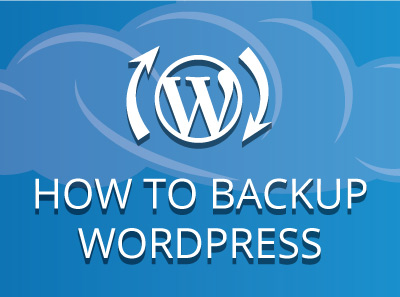 Generate a WordPress Website Backup (Multiple Methods)