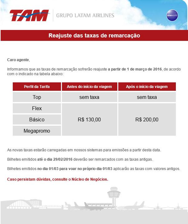 TAM_TaxarRemarcacao220216