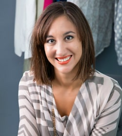 First-Time Business Owner Loren North Hires Business Coach Erin Garcia