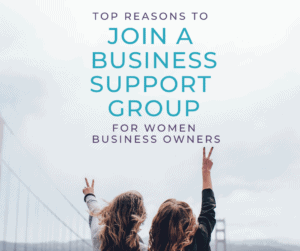 Top reasons to join a business support group or mastermind