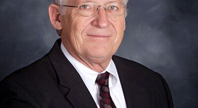 Dr. Wayne Freese