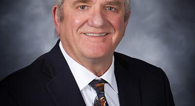Dr. Randy Simonson