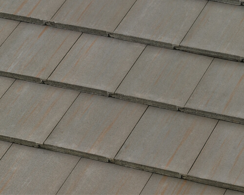Flat Roof Tile Colors Amp Options Affordable Roofing In