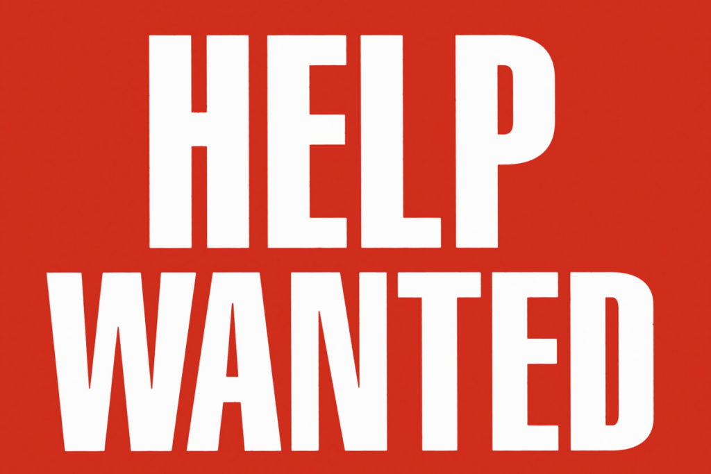 Hiring Roofers at Affordable Roofing help wanted