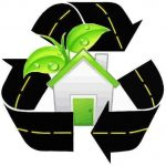 Affordable Roof Recycling