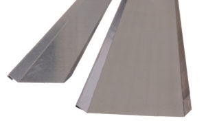 Wall Counter Flashing metal