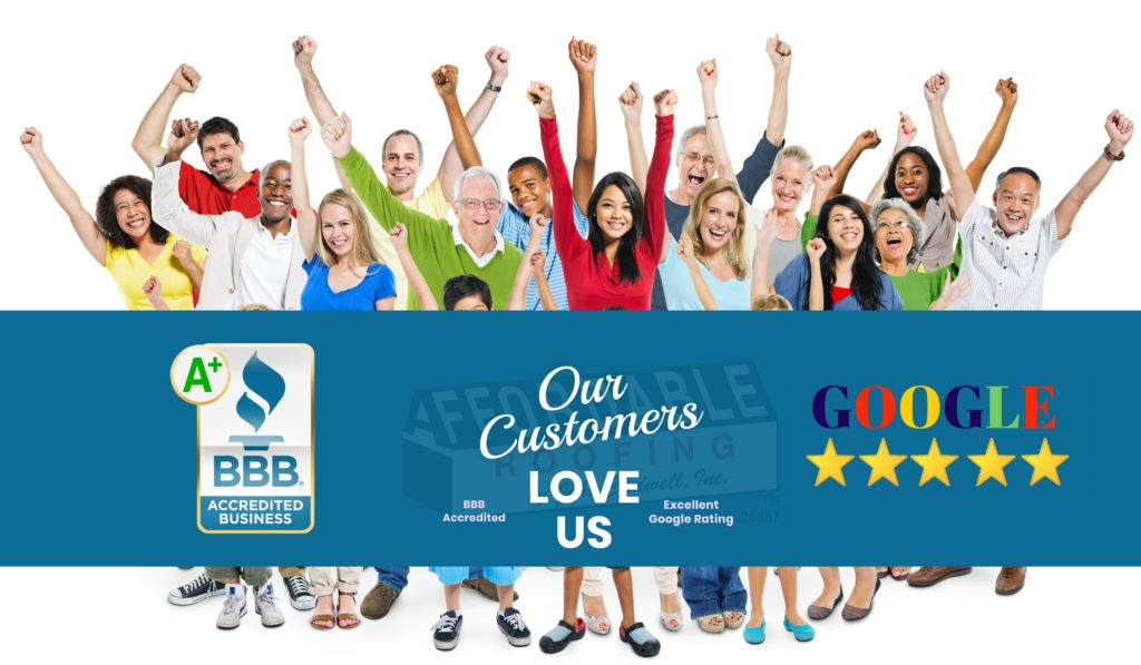 Affordable Roofing Customer Reviews Online Gt Affordable